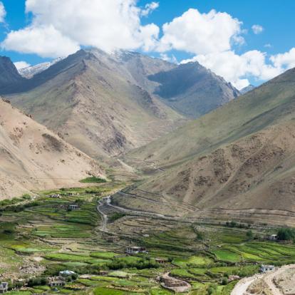 Voyage en Inde : Rupshu Kharnak Trek