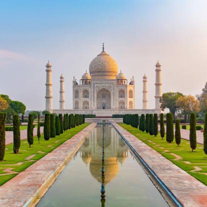 Circuit en Inde : Songes de Maharajas