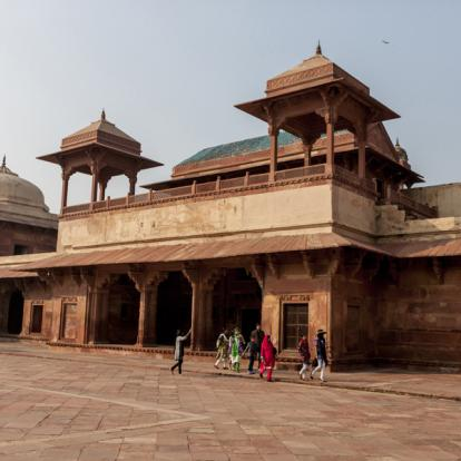 Circuit en Inde : Villes Impériales du Rajasthan