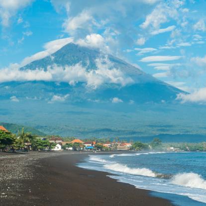 Voyage en Indonésie : Escapade Plongée à Bali