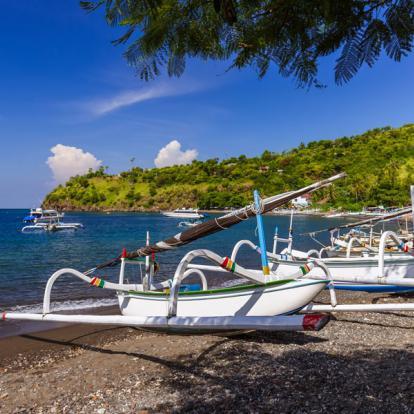 Séjour en Indonésie - Escapade Plongée à Bali