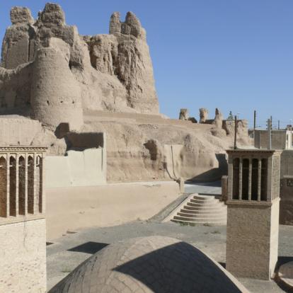 Voyage en Iran: 4000 Ans d'Histoire