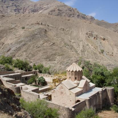 Voyage en Iran: La Grande Découverte de l'Iran