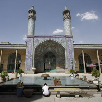 Voyage en Iran: Nouveau Regard sur l'Iran