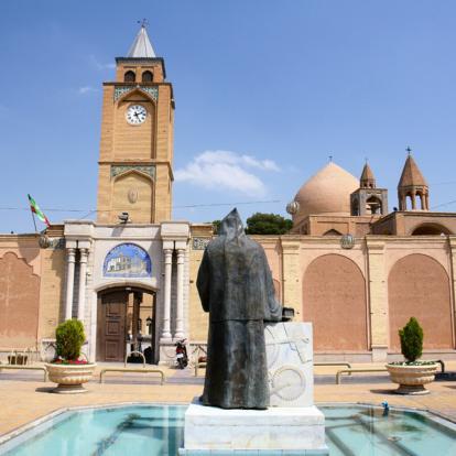 Circuit en Iran: Sur les Traces de la Perse Antique