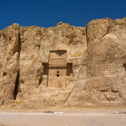 Voyage en Iran: Sur les Traces de la Perse Antique