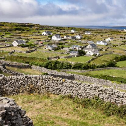Voyage en Irlande : Balade Irlandaise, du Connemara au Comté de Kerry
