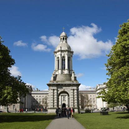 Voyage en Irlande : Escapade à Dublin