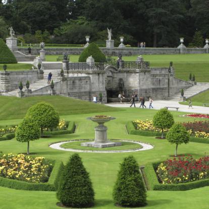 Voyage en Irlande : Etonnants Jardins D'irlande