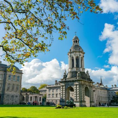 Circuit en Irlande : L'Essentiel de l'Irlande