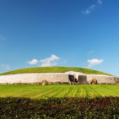 Voyage en Irlande : Nature et Folklore du Nord-Ouest de l'Irlande