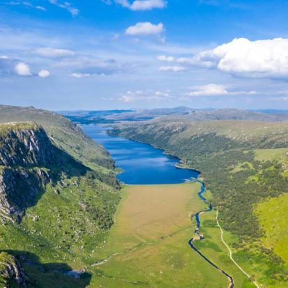Circuit en Irlande : Nature et Folklore du Nord-Ouest de l'Irlande