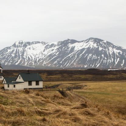 Voyage en Islande : Aurores Boréales et Icebergs