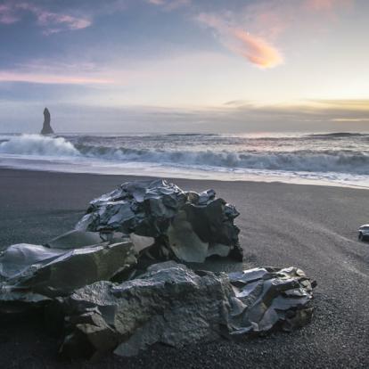 Circuit en Islande : Aurores Boréales et Icebergs