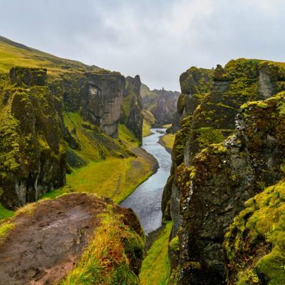 Circuit en Islande : Côtes Sud & Hautes Terres