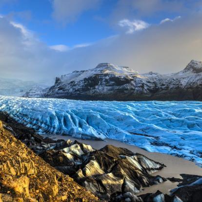 Voyage en Islande : Côtes Sud & Hautes Terres