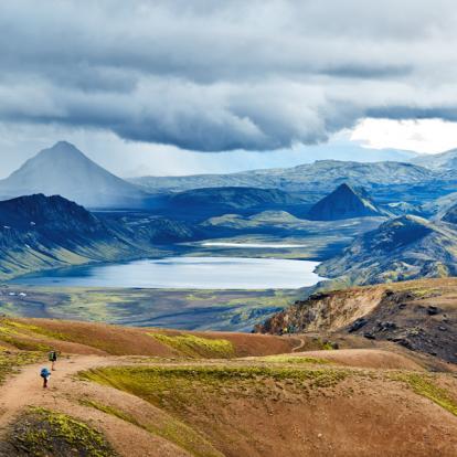 Voyage en Islande : Découverte Nord Est et Trek Montagnes des Elfes