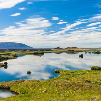 Circuit en Islande : Islande au Cœur des Eléments