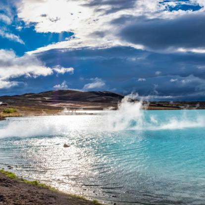 Circuit en Islande : Les Joyaux de l'Islande