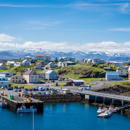 Circuit en Islande : Sur les Traces de Jules Verne