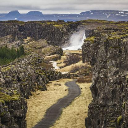 Voyage en Islande : Sur les Traces de Jules Verne