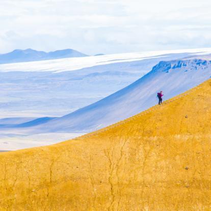 Voyage en Islande : Trek aux Portes de l'Enfer