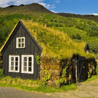 Voyage en Islande : Trek de l'Hekla à Eldgja
