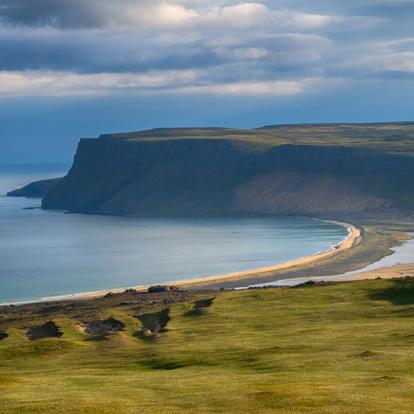 Voyage en Islande : Trek de Viknasloðir