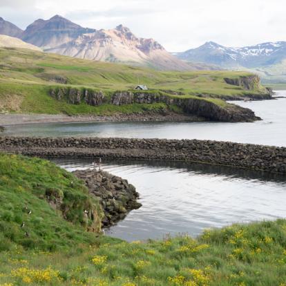 Circuit en Islande : Trek de Viknasloðir