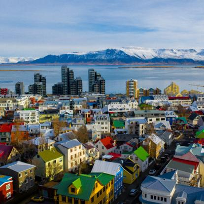 Voyage en Islande : Voyage dans la région de Landmannalaugar