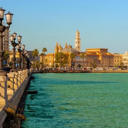 Voyage en Italie : Autotour Les Pouilles et la Basilicate