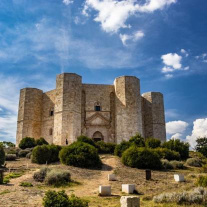 Circuit en Italie : Autotour Les Pouilles et la Basilicate