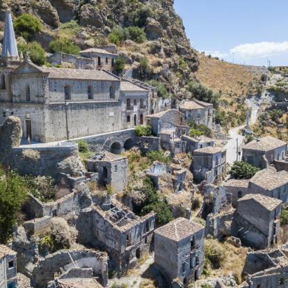 Circuit en Italie : Autotour en Calabre