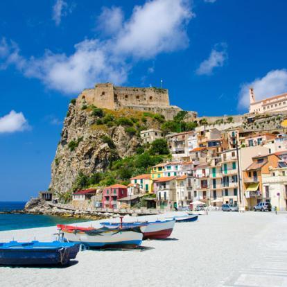 Voyage en Italie : Autotour en Calabre