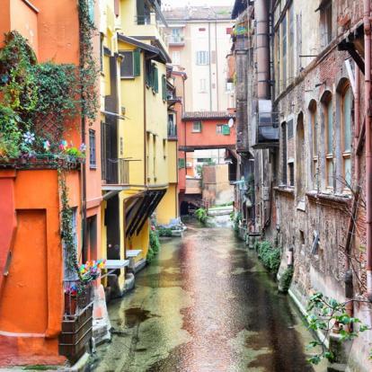 Voyage en Italie : Escapade entre Bolides et Gastronomie à Bologne