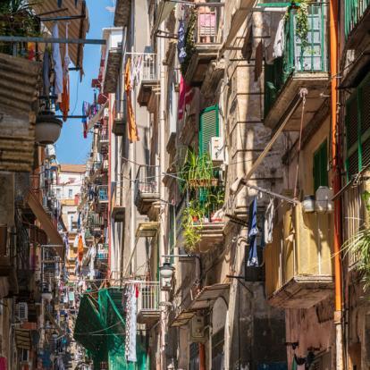 Voyage en Italie : La Baie de Naples et la Côte Amalfitaine
