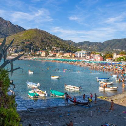 Circuit en Italie : Les Cinque Terre, l'île de Palmaria et Portofino
