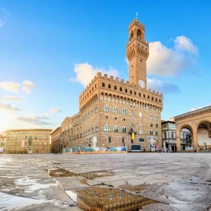 Circuit en Italie : Les Joyaux de Toscane