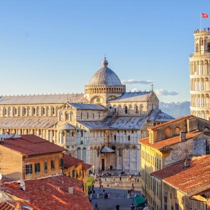 Voyage en Italie : Les Joyaux de Toscane