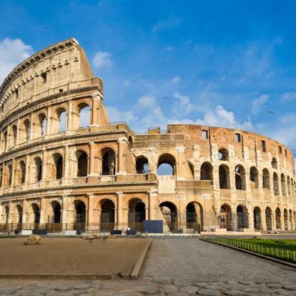 Voyage en Italie : Rome, Florence, Venise… et les Autres