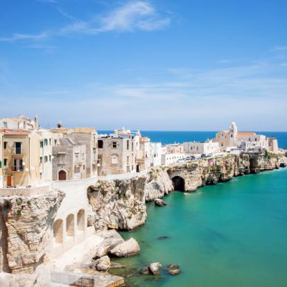 Voyage en Italie : Les Pouilles et la Basilicate