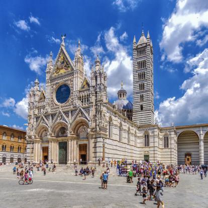 Circuit en Italie : La Toscane, Villes d'Art et d'Histoire