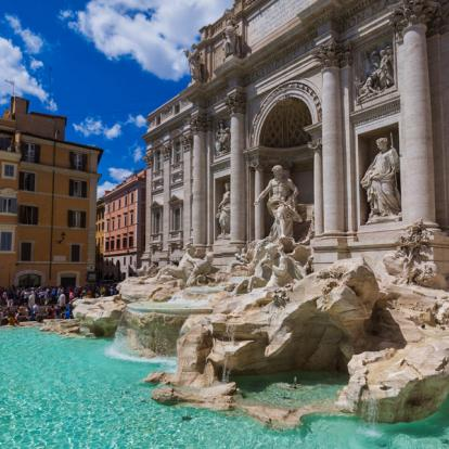 Voyage en Italie : Bien Etre Dans Les Dolomites Et Venise
