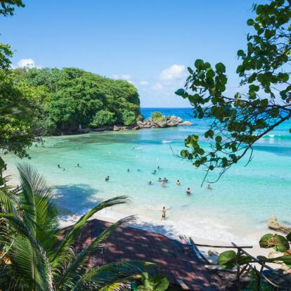 Circuit en Jamaïque : Bienvenue En Jamaïque