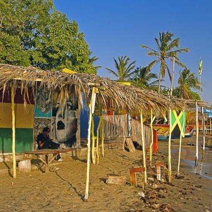 Voyage en Jamaïque : Bienvenue En Jamaïque