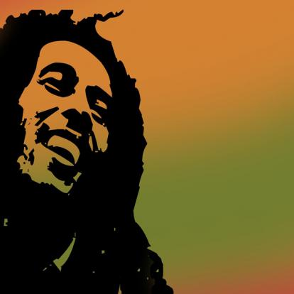 Voyage en Jamaïque : Bob Marley birthday