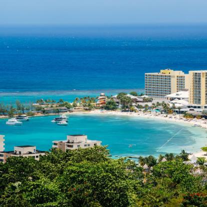 Circuit en Jamaïque - Bob Marley birthday