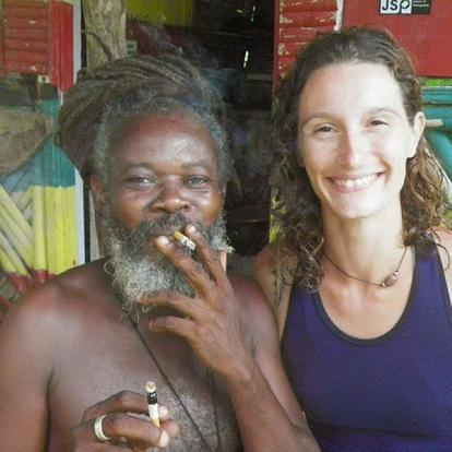 Voyage en Jamaïque - Bob Marley birthday