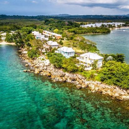 Voyage en Jamaïque : Rastaman Vibration