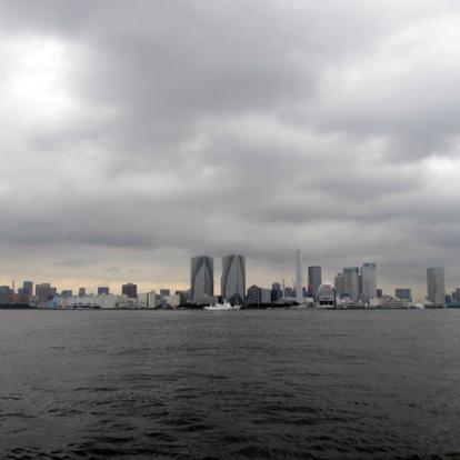 Visite de Tokyo : De Tsukiji à Odaiba